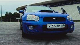 СПОРТ-КАР из ОВОЩА! / Subaru за 210 тыс. Подготовка кузова, начало сборки!