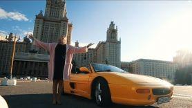 Ferrari 355 f1 Spider. Кому суперкар недорого?
