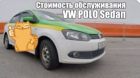 Volkswagen POLO Sedan - Надежный автомобиль?