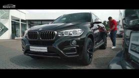 BMW X6 Individual 40d F16 /// Автомобили из Германии