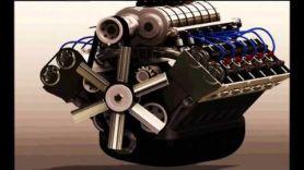 #Инжиниринг 3: Компрессорные двигатели.