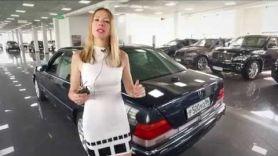 Мерседес W140. Последняя легенда