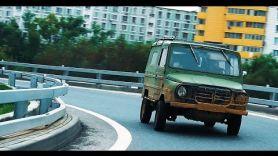Луаз в Москве. Когда доставка автомобиля дороже его стоимости.