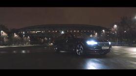 Бородатая Езда. BMW 740 Ld (G12). Когда в машине есть ВСЕ