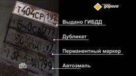 """""""Главная дорога"""": что делать, если стерся номер, вождение в тумане и борьба со страхом за рулем"""