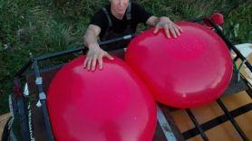 Сериал Печалька #47 Это могли быть самые большие импланты(