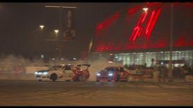 Дрифт-битва сезона в Краснодаре. Drift Battle Series