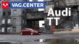 Обзор Audi TT 2010 года. Стоимость содержания. Стоит брать?!