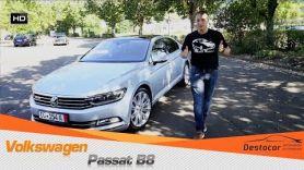 Volkswagen Passat B8 2015 2.0 Diesel