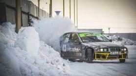 Racing Life In Astana - Winter Tulpar