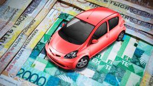 Как купить б/у автомобиль в Казахстане