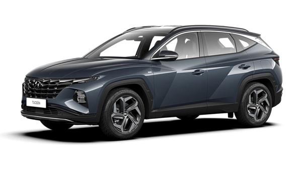 Hyundai Tucson IV