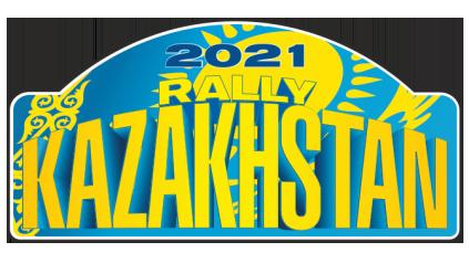 Rally Kazakhstan 2021