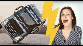 БабДрайв: Volvo бросили техдиректора под грузовик