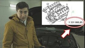Почему двигатель V10 S85B50 самый ДОРОГОЙ за всю историю BMW?
