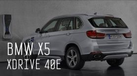 """ЕБЭХА"" - BMW X5 xDRIVE 40e 2.0 ЛИТРА/БОЛЬШОЙ ТЕСТ ДРАЙВ"
