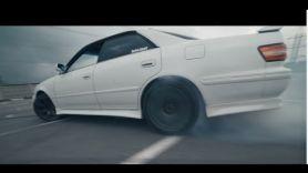 Toyota Mark II Tourer V. Японский бизнес, способный дать боком!
