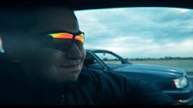 НЕ ПОВТОРЯТЬ! Разгон до максимальной скорости без лобового стекла. #АвтоЧелендж