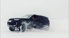 Land Rover Discovery. Тест-драйв. Anton Avtoman.