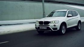 Вкладываем 300 тысяч в BMW X3