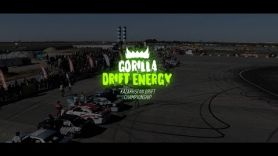 ASTANA DRIFT STAGE IV /FINAL/ Gorilla Drift Energy FULL