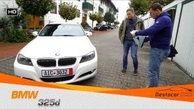 210.000 км для BMW приговор??? Забирают BMW 325d
