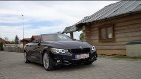 BMW 435i xDrive Cabrio F33