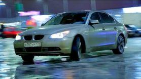 Расходы за год владения и 40000 км пробега. BMW 525 Xi 2005 год!