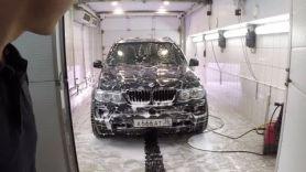 BMW X5 E53 Hamann тюнинг дороже машины [Часть 3]