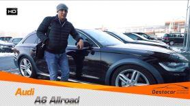 Audi A6 Allroad из Германии