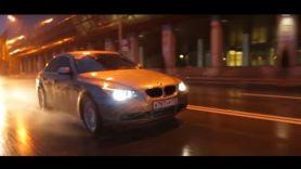 Дневники BMW E60 525 xi. Ремонт - когда вас ничего не беспокоило.