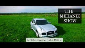 Вся Правда о Porsche Cayenne Turbo Ильи Стрекаловского. История Одной поездки.