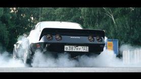 10 МЛН Рублей за 8.2 литра которые нереально ВАЛЯТ! Chevrolet Corvette C3 1978 года