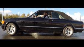 Benz Mafia W126 + Страйкболл + W140 кабанчик + Про Проект