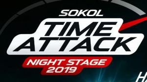 1-й этап по Time Attack 2019