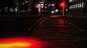 Светофоры с подсветкой
