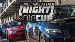 7-й этап кубка РК по Автослалому 2018
