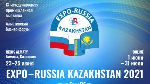 Expo Russia