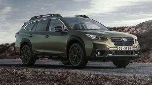 Subaru Outback VI