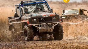 Taraz Jeeps